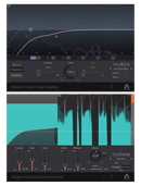 Apogee ModEQ 6 + ModComp bundle