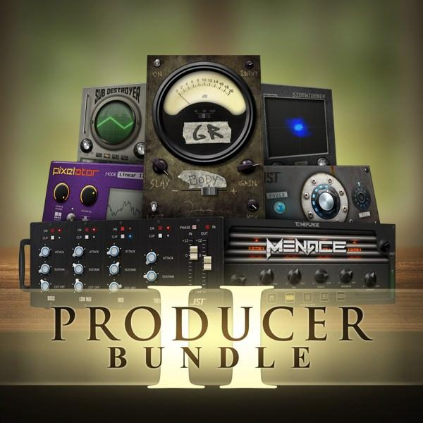 JST Producer Bundle II