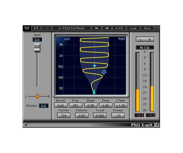 Waves PS22 Stereo Maker