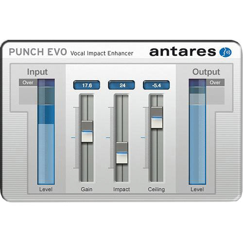 Antares Punch