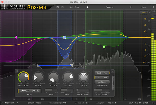 FabFilter Pro-MB - Instant Delivery