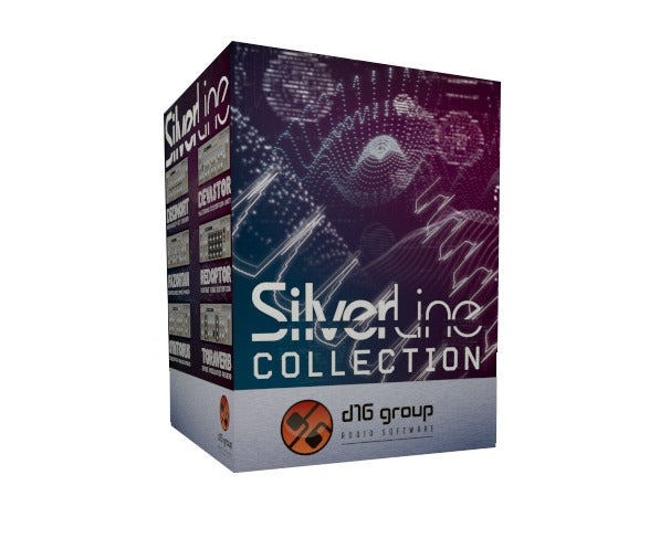 D16 Group SilverLine Bundle