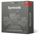 IK Multimedia Syntronik Deluxe Crossgrade