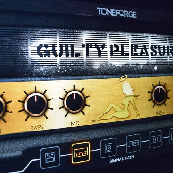 JST Toneforge Guilty Pleasure