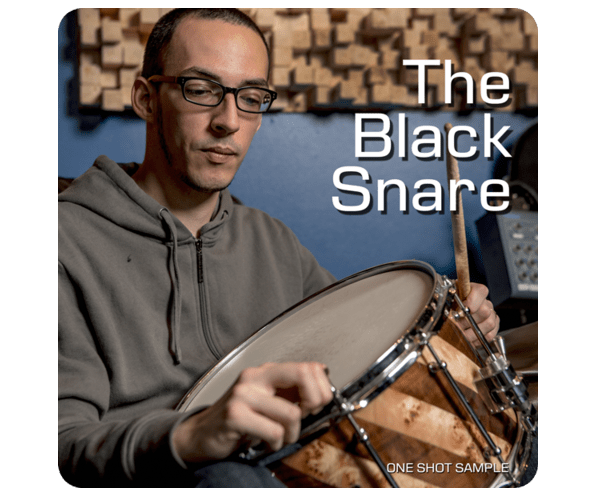 JSD The Black Snare