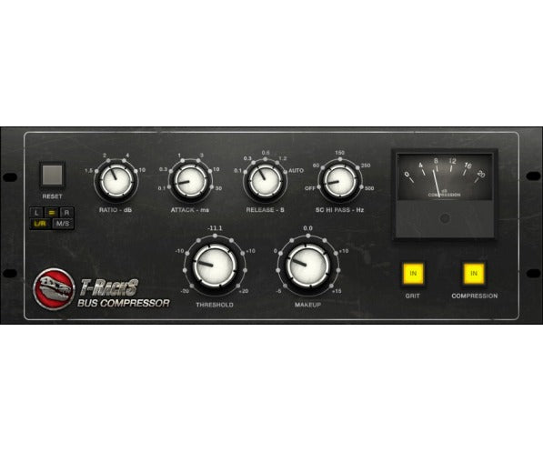 IK Multimedia T-RackS Bus Compressor