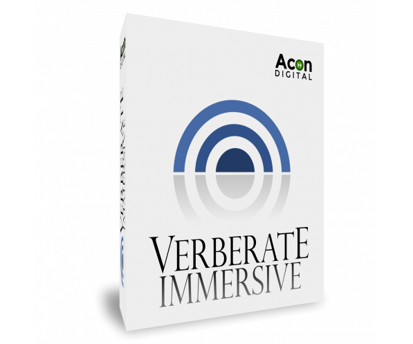 Acon Digital Acon Verberate Immersive2
