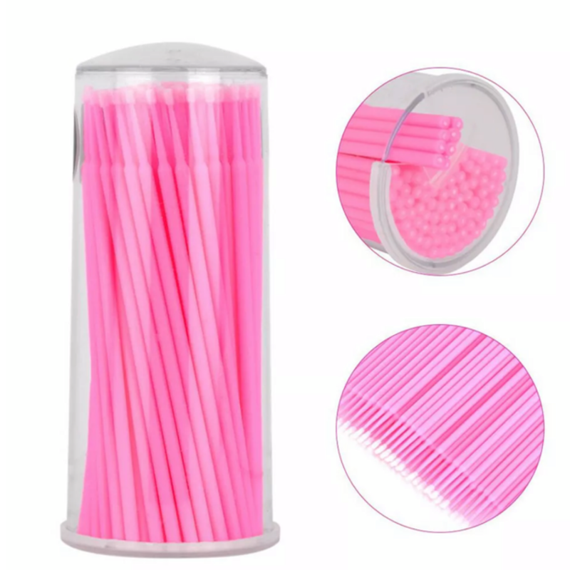 100 Microapplicators