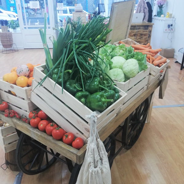 Mixed fruit & veg box - Mini