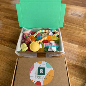Pick n mix box - Small