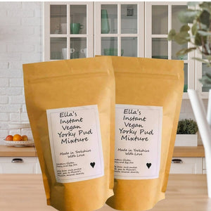 Ellas Yorkshire pudding plain