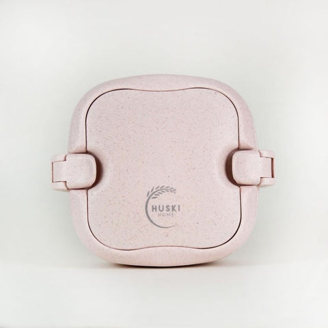 Huski Home - lunchbox Rose