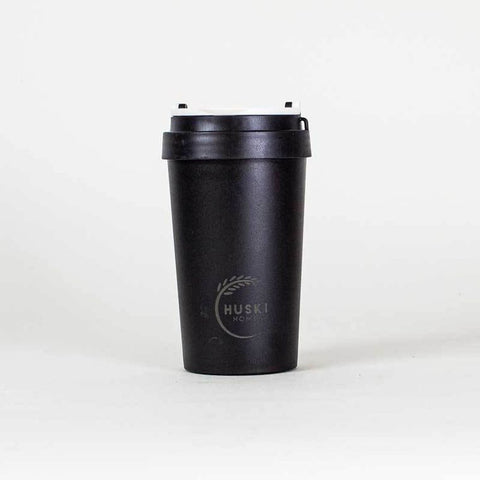 Huski Home travel cup - Obsidian 400ml