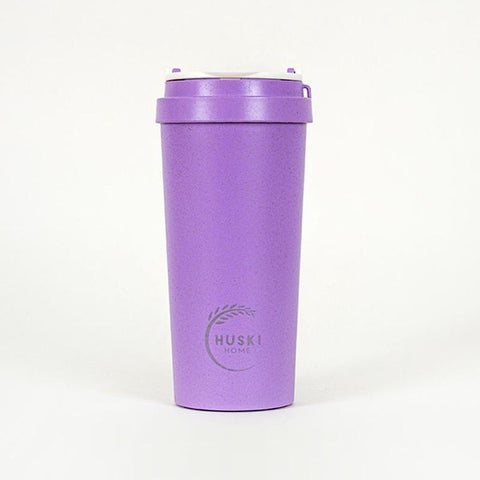 Huski Home travel cup - Violet 500ml