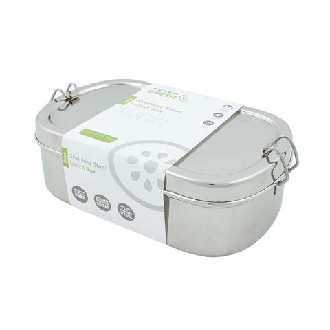 Green Pioneer Lunch Box - SURAT