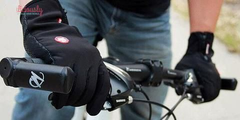 Thermatech™  - Premium Thermal Windproof Gloves default Thermatech™  - Premium Thermal Windproof Gloves