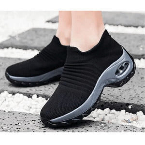 Lilyta™ WOMEN'S BREATHABLE AIR CUSHION SNEAKERS (BUY 2 FREE SHIPPING)