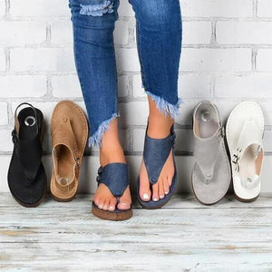 Lilyta™ Top Rated Comfy Flip-flops
