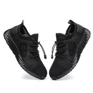 IMMORTAL™ SHOES - 'LOGAN' SAFETY SNEAKERS