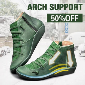 FULLINO™ Arch Support Unisex Boots (Upgraded Version)