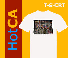 Load image into Gallery viewer, Wibworx Hotel California T-Shirt