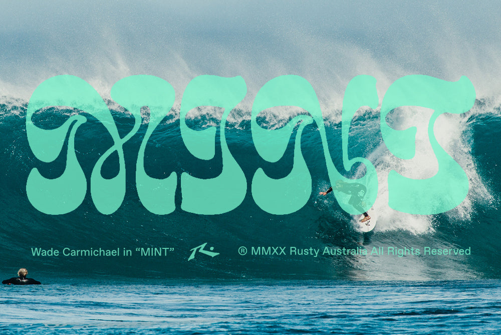 Wade Carmichael Presents First Feature Edit: MINT