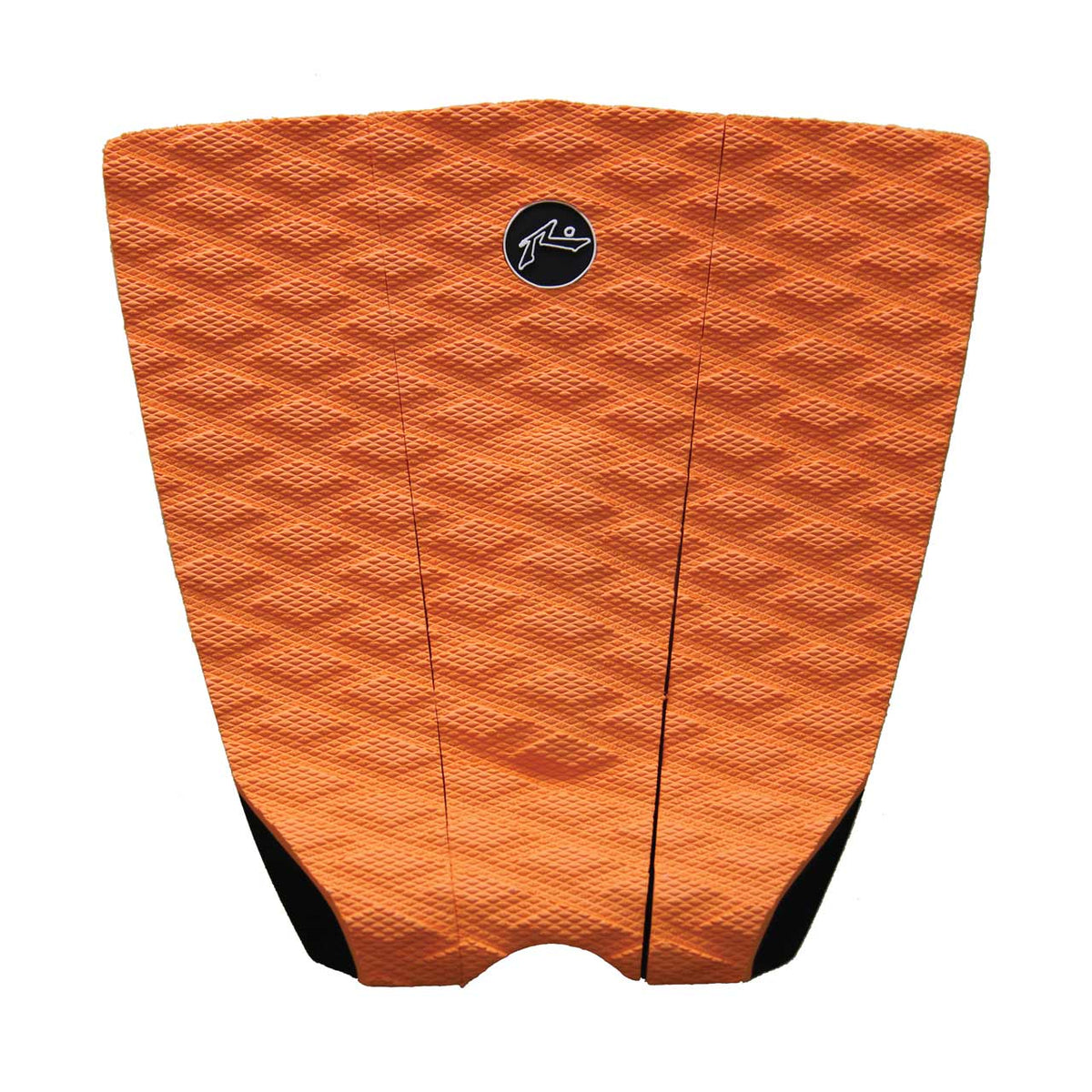Rusty 3-Piece Squash Tail Pad