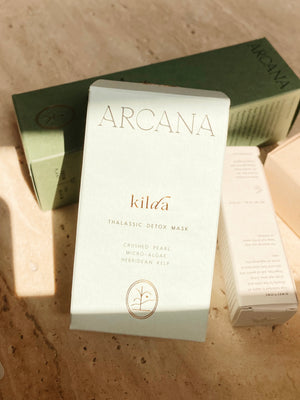 Q&A with the Founder of Arcana Skin.