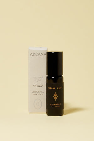 Second Sight Eye Serum