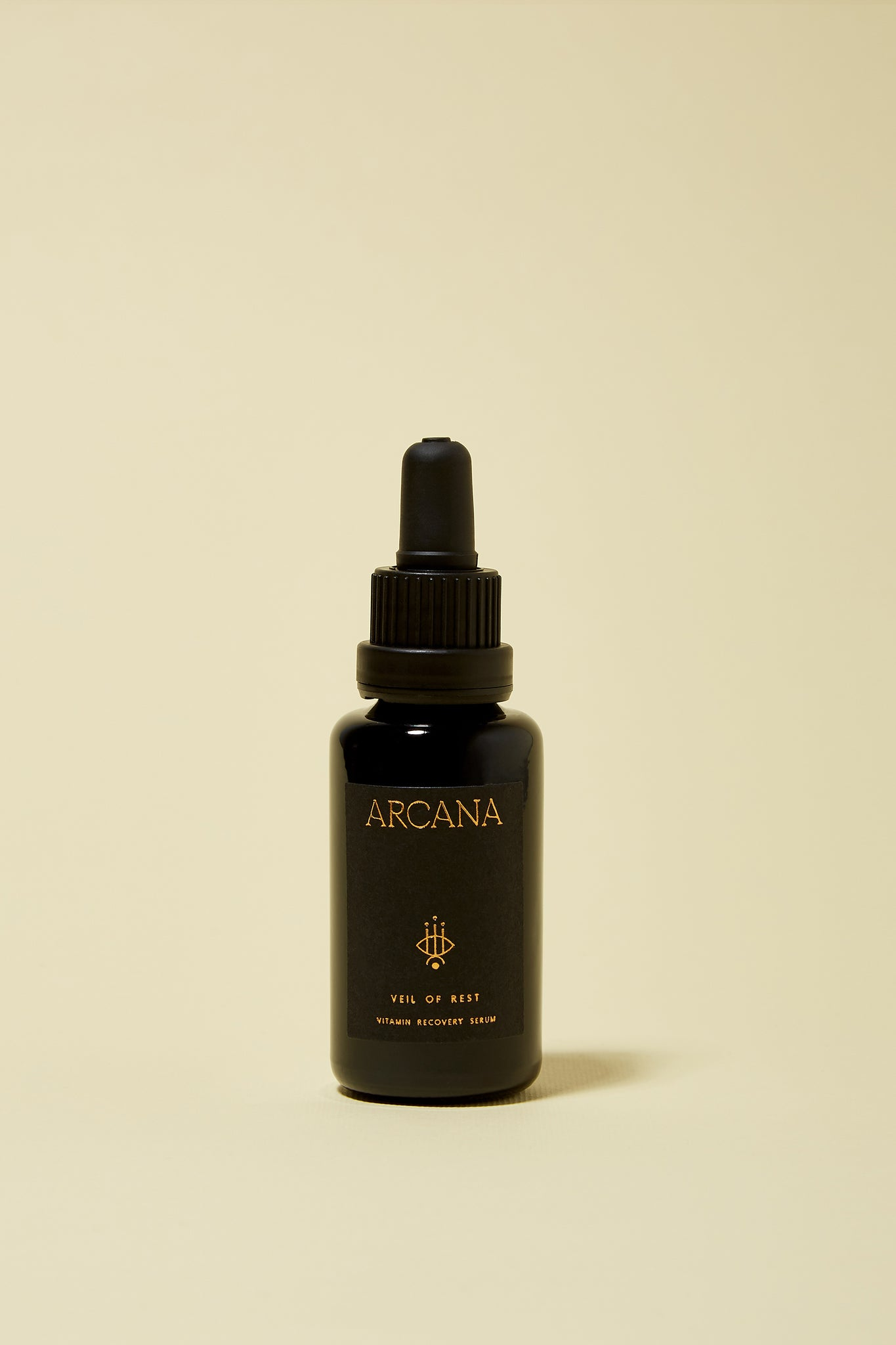 Veil of Rest Serum