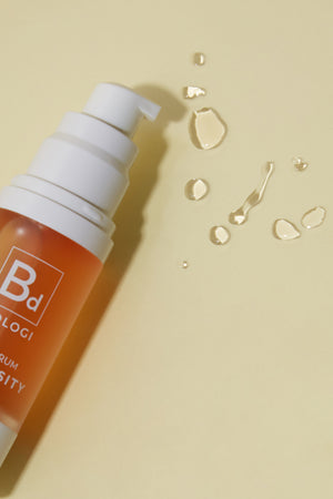 Bd Luminosity Face Serum