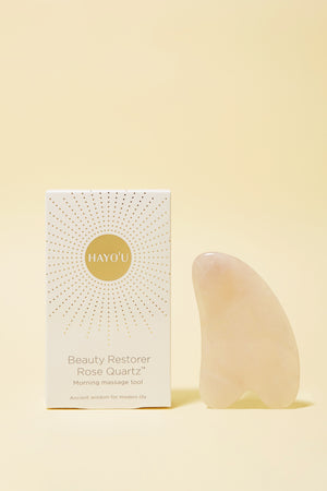 Beauty Restorer Rose Quartz