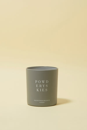 Powdery Skies Candle
