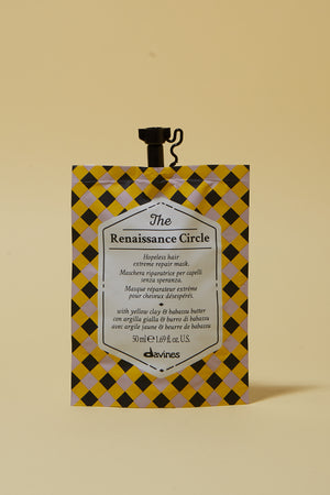 Renaissance Circle Hair Mask