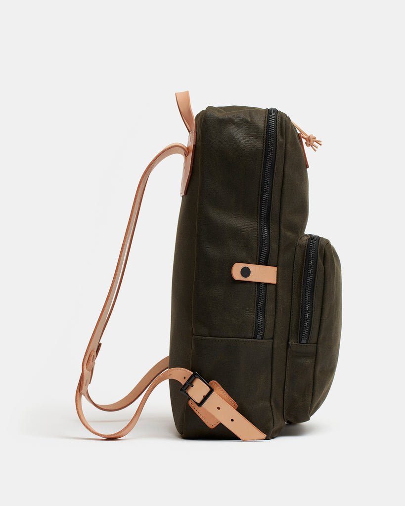 Nova Backpack Natural