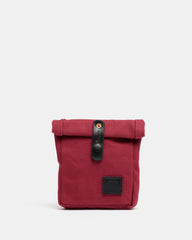 Tind Hip Pouch Red