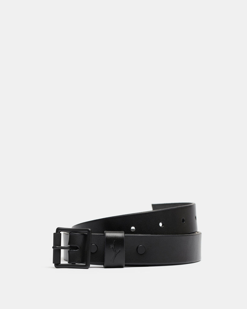 Crud belt black