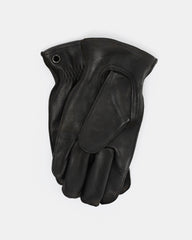Molg gloves black