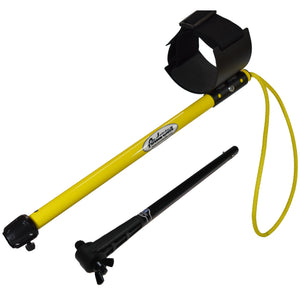 Equinox Carbon Fiber SCUBA Shaft with Lower Rod - 0839CF