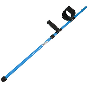 Excalibur Carbon Fiber Long Travel Shaft - 0811CFT