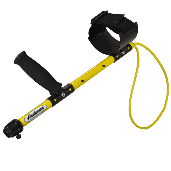 Tesoro Carbon Fiber SCUBA Shaft - 0817CF
