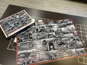 SCMP Hong Kong Collections Puzzle