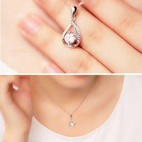 Water Drop Necklace