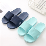 Factory direct 2020 couple home slippers wholesale bathroom slippers eva cheap special offer slippers men and women sandals