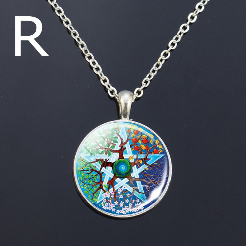 Tree of Life Necklace