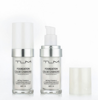 TLM: COLOR CHANGING FOUNDATION