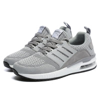 Mesh Breathable Running Trainers