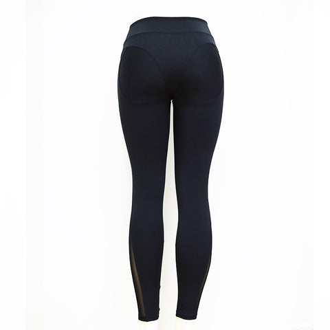 Stretchy Sport  Push Up Leggings