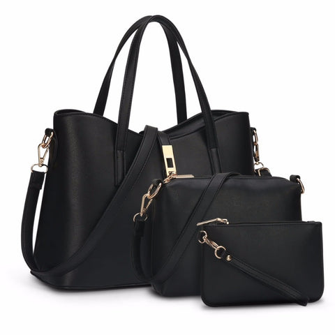 3 Piece Bag Set
