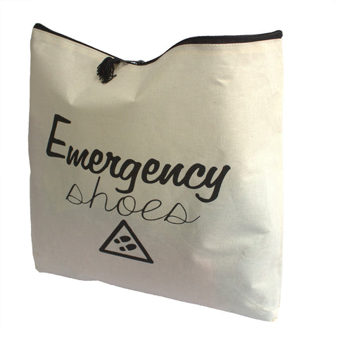 Emergency Shoes Sack